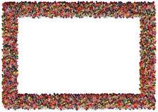 Lollipops Frame Stock Images