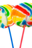 Lolly Pops Stock Photo
