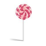Lollypop Στοκ εικόνα με δικαίωμα ελεύθερης χρήσης