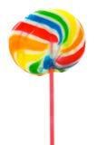 lollypops Arkivfoton