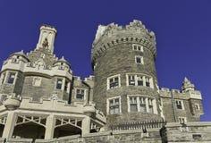Loma Casa κάστρο Στοκ φωτογραφίες με δικαίωμα ελεύθερης χρήσης
