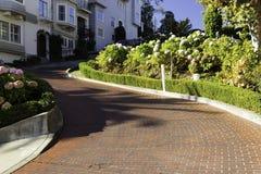 Lombard Street Stock Photos