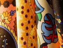 Lombo de de crepe de seda Imagem de Stock Royalty Free