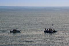 lombock för fartyggiliindonesia ö nära litet fotografering för bildbyråer
