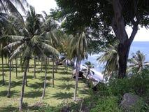 Lombok, Ινδονησία Στοκ Εικόνα