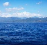 Lombok Stock Image