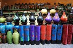 Free Lombok Clay Pottery From Banyumulek Royalty Free Stock Photos - 121691438