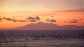 Lombok Island Royalty Free Stock Image