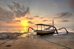 Lombok około Wrzesień 2015: Gil Trawangan, Lombok jest głównym atrakcją turystyczną Obrazy Royalty Free