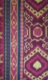 Lombok textile Stock Photography