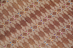 Lombok textile Royalty Free Stock Images
