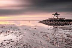 Lombok vers en septembre 2015 : Gili Trawangan, Lombok est attraction touristique principale Photo libre de droits