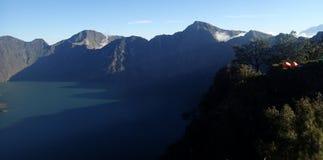 Lombok wyspa Obraz Stock