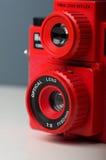 Lomo camera Stock Image