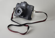 Lomo camera Royalty Free Stock Photo