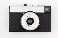 Lomo camera film isolated Stock Image