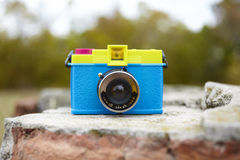 Lomography Stock Photo