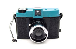Lomography camera Royalty Free Stock Photo