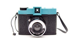 Lomography camera stock photo