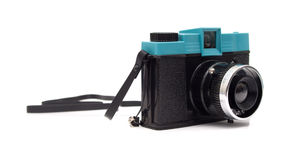 Free Lomography Camera Royalty Free Stock Photo - 12448965