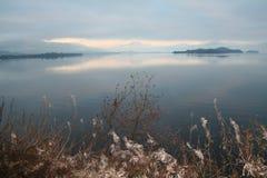 lomond πρωί Στοκ εικόνες με δικαίωμα ελεύθερης χρήσης