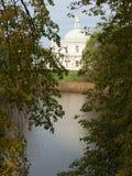 Lomonosov (Oranienbaum) fotografia stock