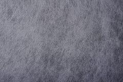 Lona cinzenta da estrutura do teste padrão do textue do fundo fotografia de stock
