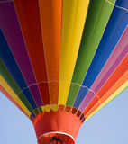 Lona colorida Imagens de Stock