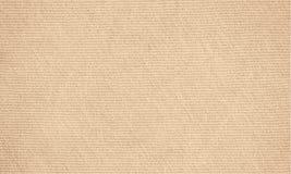 Lona com a grade delicada a usar-se como o fundo ou a textura horizontal do grunge Imagem de Stock Royalty Free