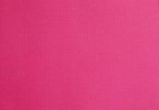 Lona cor-de-rosa fúcsia Imagens de Stock