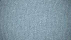 Lona de lino azul La imagen de fondo, textura fotografía de archivo libre de regalías