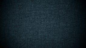Lona de lino azul marino La imagen de fondo, textura imagen de archivo libre de regalías