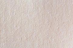 Lona de lino beige imágenes de archivo libres de regalías