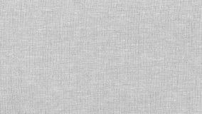 Lona de lino blanca La imagen de fondo, textura fotos de archivo libres de regalías