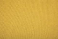 Lona de lino como gran textura, que usted puede enfocar adentro y ver los detalles Fotografía de archivo libre de regalías