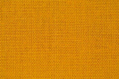 Lona de lino natural de la textura para el fondo Fotografía de archivo libre de regalías