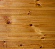 A lona de madeira da parede natural com espirra Foto de Stock Royalty Free