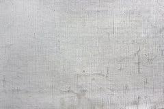 Lona do óleo branco Imagem de Stock Royalty Free