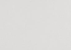 Lona do artista aprontado branco Fotografia de Stock