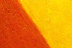 Lona pintada Fotografía de archivo