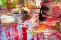 Lona pintada como o fundo imagens de stock