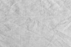 Lona, textura da tela com teste padrão listrado delicado Foto de Stock
