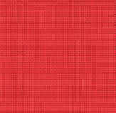 Lona vermelha Foto de Stock Royalty Free
