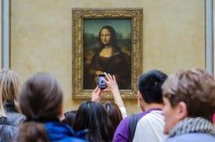 Léonard de Vinci Photographie stock libre de droits