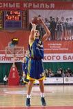 Loncar Kresimir Arkivfoto