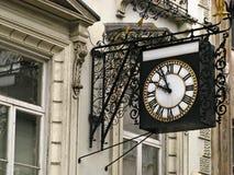 Londen 01 Stock Afbeelding