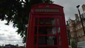 Londen stock video