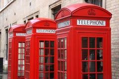 Londen Royalty-vrije Stock Foto