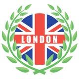 Londen 2012 Olympische spelen Stock Foto's