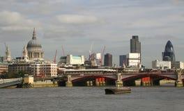 Londen. Royalty-vrije Stock Fotografie